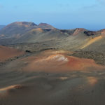 Lanzarote i jej wulkaniczne atrakcje