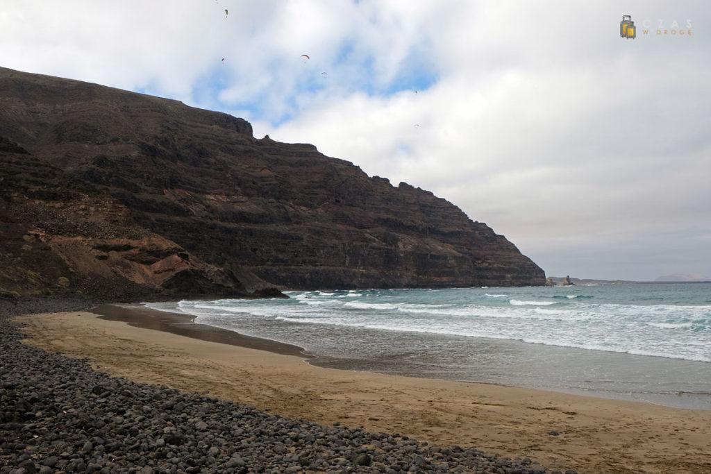 Plaża w Orzoli