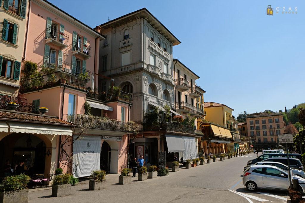 Ulice Bellagio