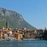 Varenna i Bellagio czyli wycieczka nad jezioro Como