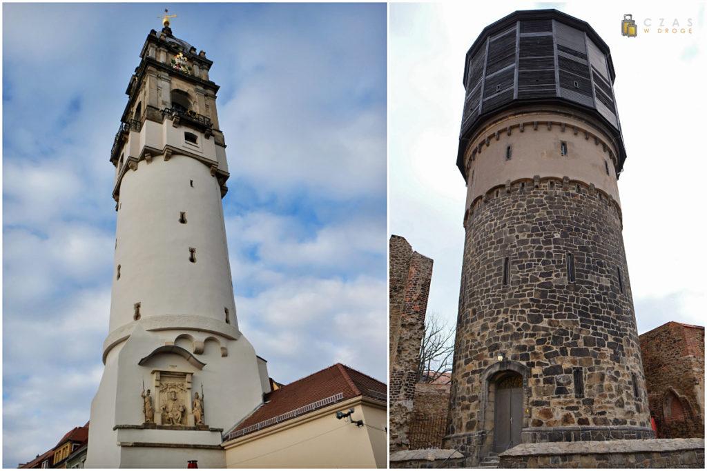 Reichenturm / Alter Wasserturm