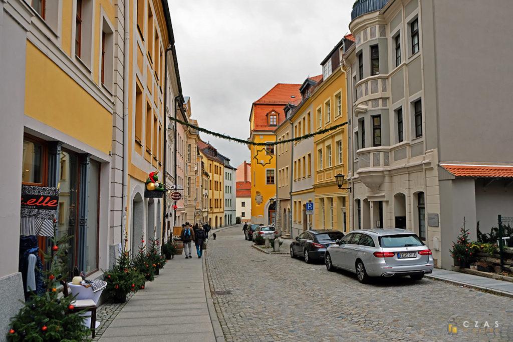 Heringstraße
