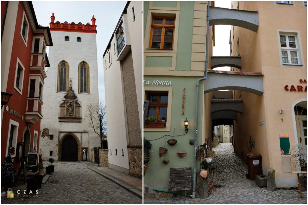 Matthiasturm / Zaułki Budziszyna