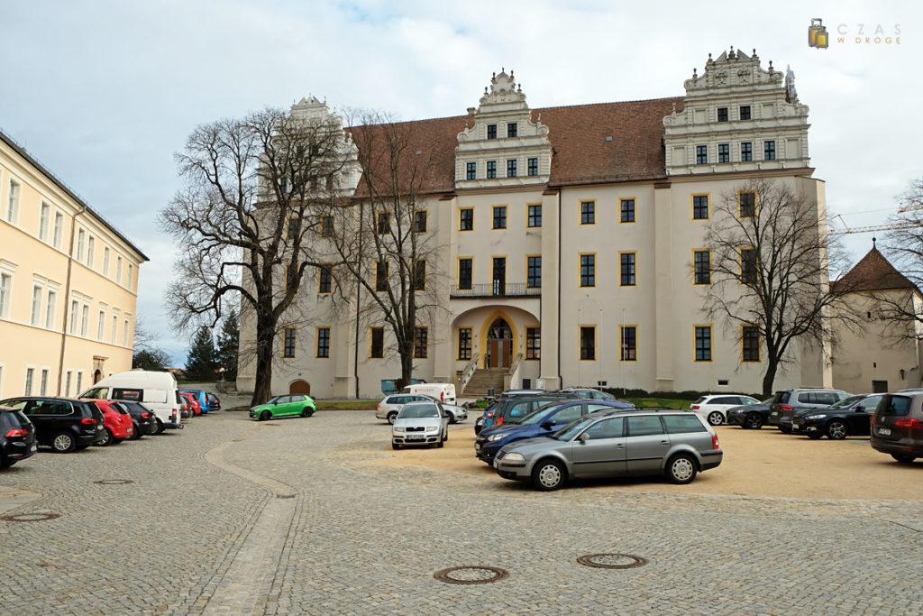 Zamek Ortenburg