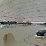 Modena – zwiedzamy muzeum Ferrari